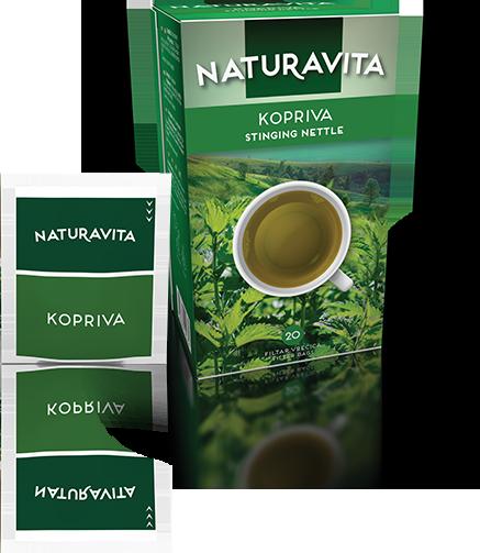 Kopriva / Nettle