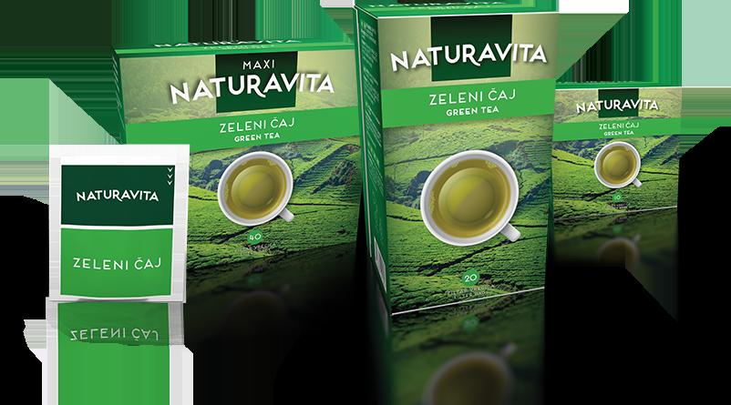 Zeleni čaj / Green tea