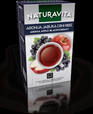 Aronia Jabuka Crni ribiz / Aronija Apple Blackcurrant