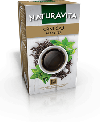 Crni čaj / Black tea