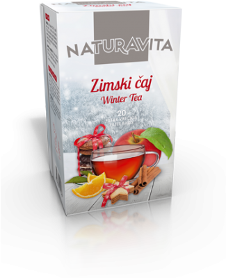zimski čaj / winter tea
