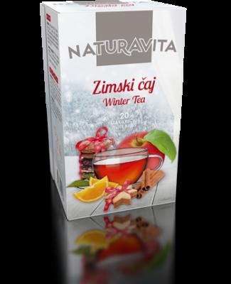 zimski čaj / winter tea